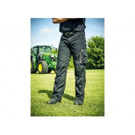 John Deere Black Work Trousers