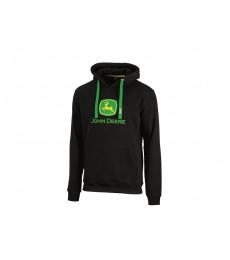 John Deere fleeces & hoodies