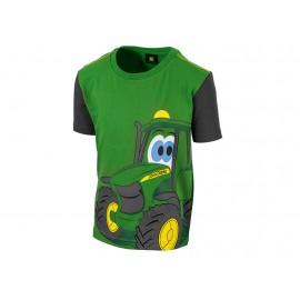 John Deere Johnny T-shirt