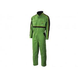 John Deere Overall Green