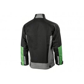 John Deere Work Jacket Cotton Rich