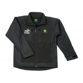 John Deere 6250R Softshell Jacket