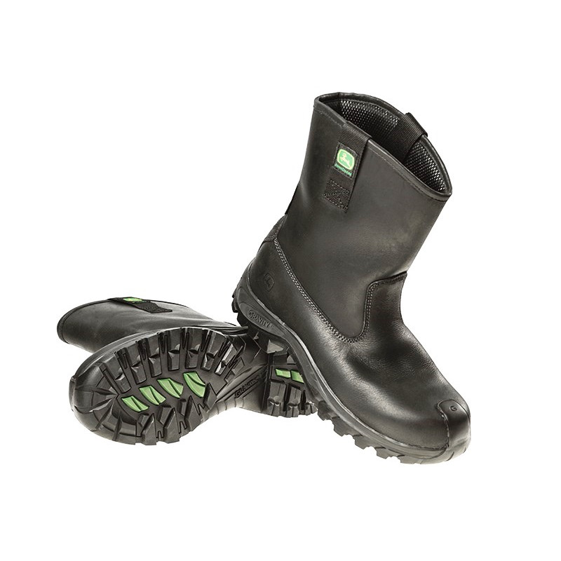 John Deere Safety Boots Blizzard