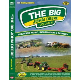 John Deere DVD Volume 6