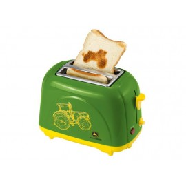 John Deere Toaster