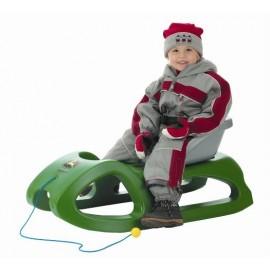 John Deere Snow Cruiser