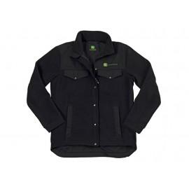 John Deere Functional Fleece Jacket