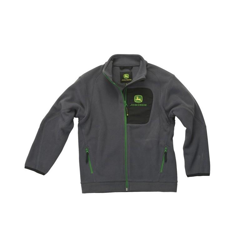 John Deere Children's Fleece Jacket
