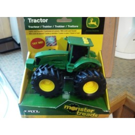 John Deere Monster Threads Tractor