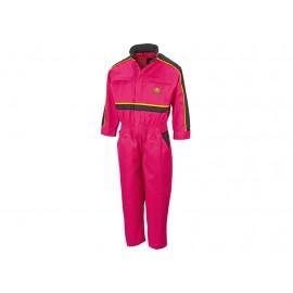 John Deere Pink Overalls