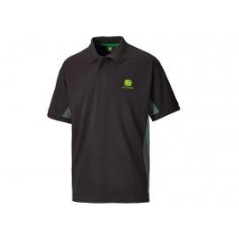 Side Panel Polo Shirt
