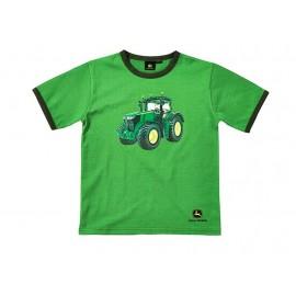 John Deere Children's Tractor TShirt