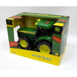 John Deere Lights n Sounds Large Tractor