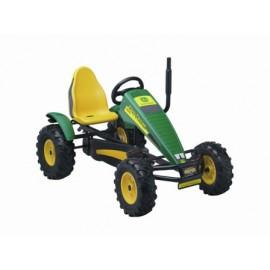 Traxx Pedal Go-Kart AF