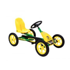 John Deere Buddy Go-Kart