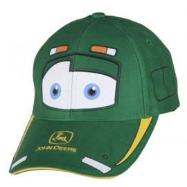John Deere Children's Johnny Cap