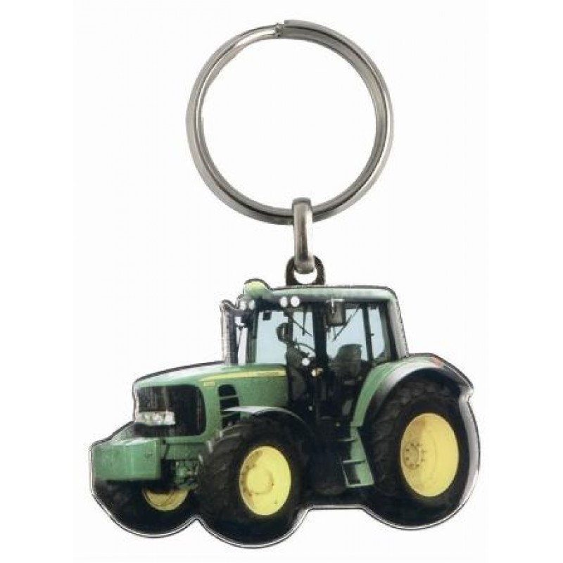 6930 Tractor Key Ring