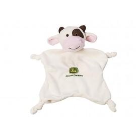Plush Cuddly Cow