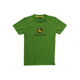 "John Deere T-Shirt ""United"""