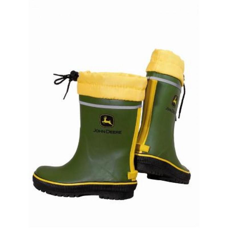 """John Deere Wellington Boots - """"Junior"""""""