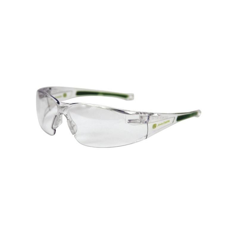 JD209-C Clear lens safety Glasses