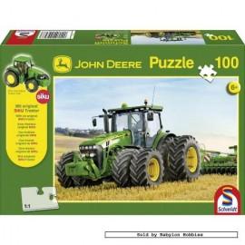 John Deere Jigsaw