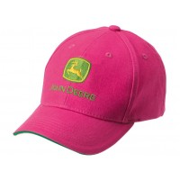 Childrens Pink Cap
