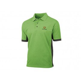 John Deere 365 Polo Shirt