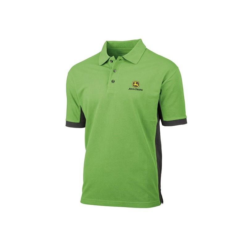 John Deere 365 Polo Shirt