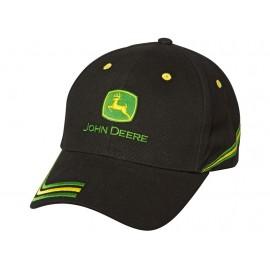 John Deere Champion Cap
