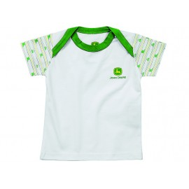 John Deere Baby T-shirt 'Little Farm'