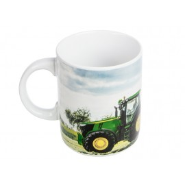 John Deere Tractor Mug