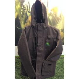 John Deere Herringbone Jacket