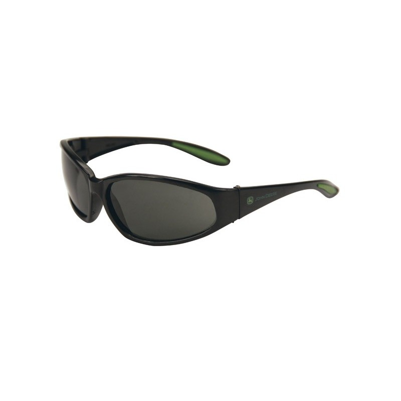 JD207-S Smoked Lens Safety Glasses