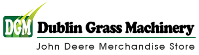 Dublin Grass Machinery John Deere Merch