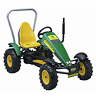 John Deere Kids Ride Ons
