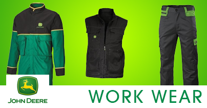 John Deere Work Wear